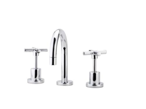 POSH-Solus-Basin-Set-Fixed-Chrome-4-Star-