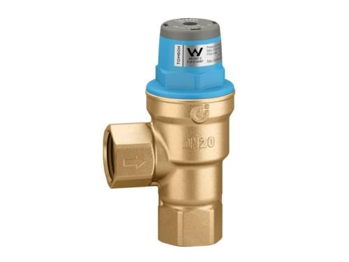 Pressure-Reducing-Valve-Right-Angle-Locked-500kpa-20mm